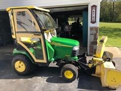 Lawn Mower For Sale 2004 John Deere X485 , 25 HP