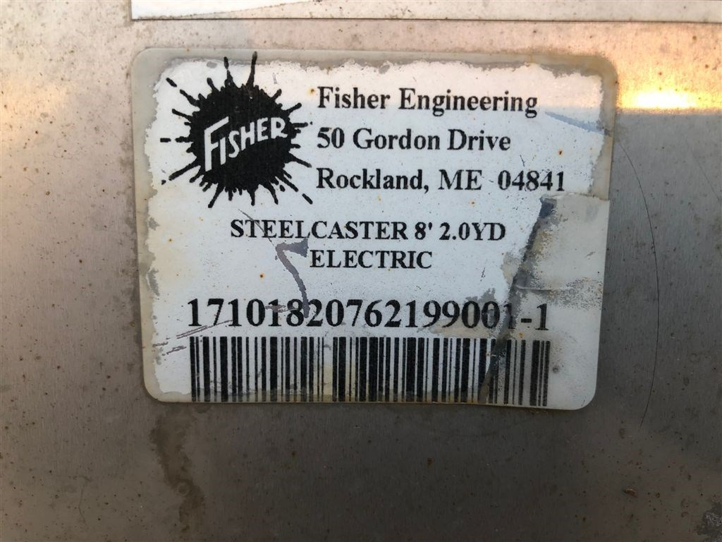 2017 Fisher 99001 Image 4