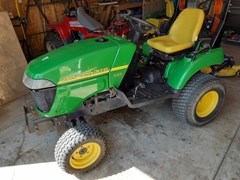 Tractor - Compact Utility For Sale 2006 John Deere 2305 , 24 HP