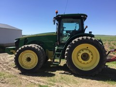 Tractor - Row Crop For Sale 2013 John Deere 8360R