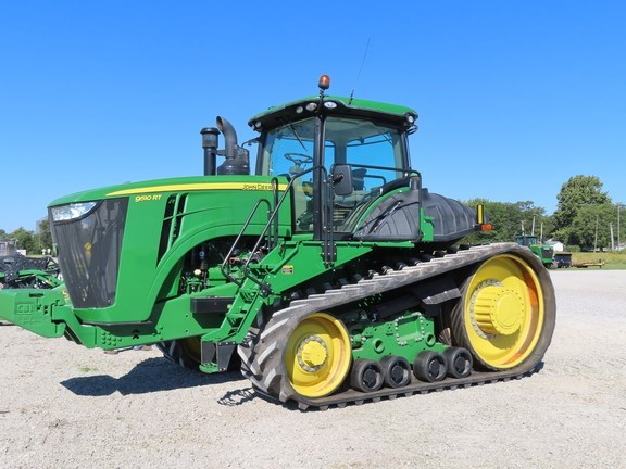 2013 John Deere 9510RT Tractor - Track For Sale