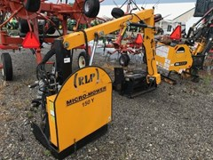 Boom Mower For Sale Misc 150Y