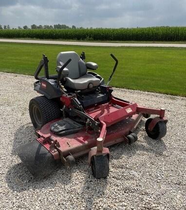 2016 Toro 74918 Zero Turn Mower For Sale