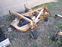 Finishing Mower For Sale Land Pride FDR2560