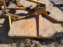 """Rotary Cutter For Sale Woods Woods 60"""""""