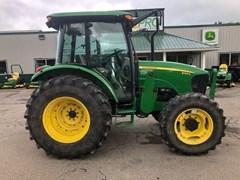 Tractor - Utility For Sale 2009 John Deere 5083E , 83 HP