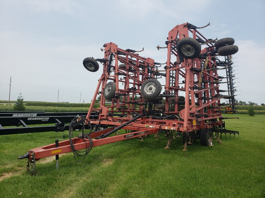 2012 Case IH TM200 Field Cultivator For Sale