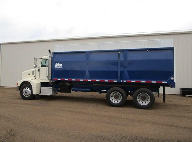 2021 Meyerink Farm Service 1862 Grain Truck For Sale