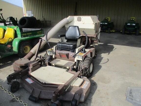 Grasshopper 721 Zero Turn Mower For Sale