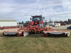 Mower Conditioner For Sale 2009 Kuhn FC883