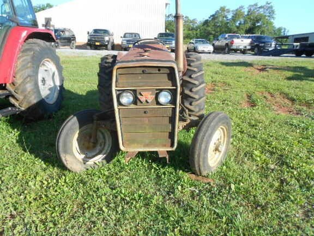 1975 Massey Ferguson 235 Tractor - Utility For Sale