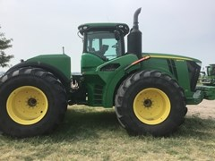 Tractor - 4WD For Sale 2016 John Deere 9570R