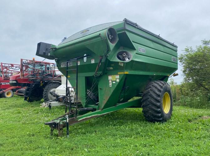 Frontier GC1108 Grain Cart For Sale