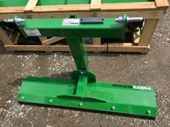 Blade Rear-3 Point Hitch For Sale 2021 Woods RBS54