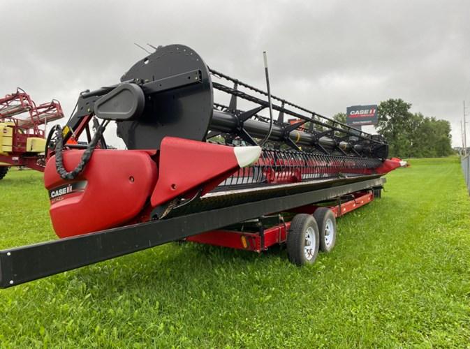 2014 Case IH 3162-35 Header-Draper/Rigid For Sale