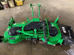 Misc. Grounds Care For Sale 2009 John Deere 60 #*!