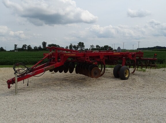 2003 Sunflower 4411-05 Rippers For Sale