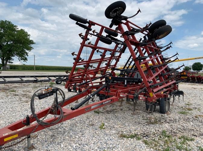 2014 Case IH TM200 Field Cultivator For Sale