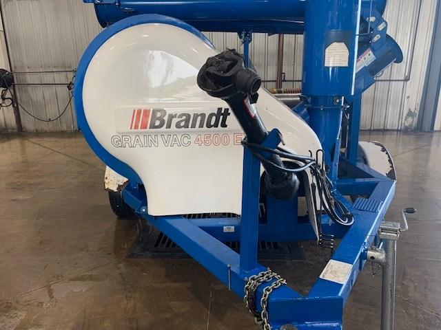 Brandt 4500EX Grain Vac For Sale
