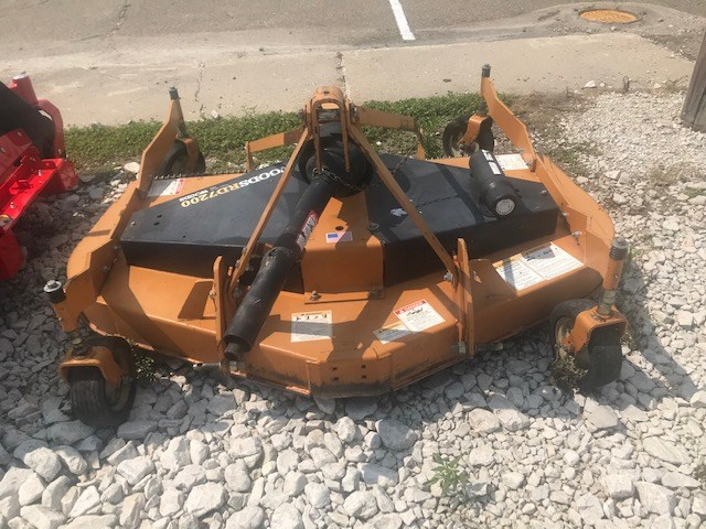 Woods RD7200 Finishing Mower For Sale
