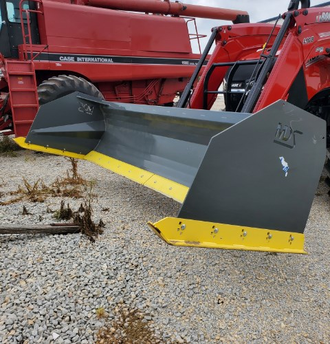 2020 MDS PUSHER PLUS Misc. Ag For Sale