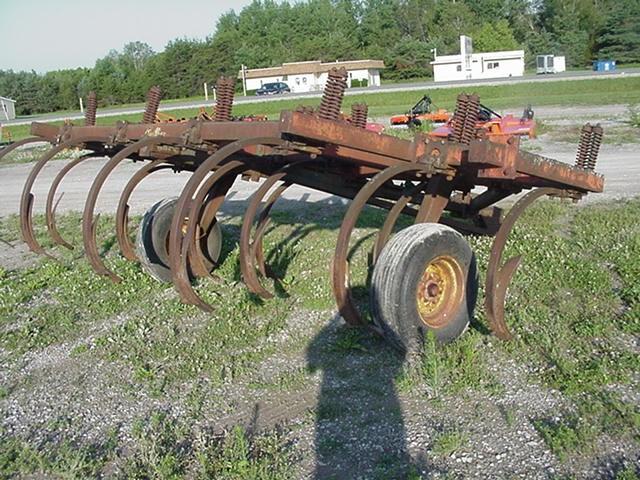 Brillion CP14 Plow-Chisel For Sale
