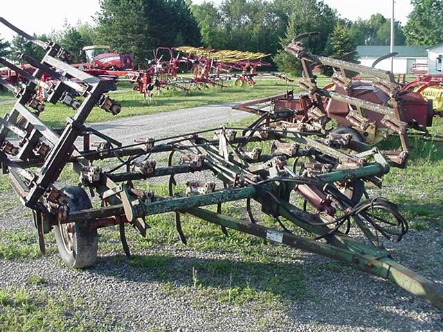Glencoe  Field Cultivator For Sale