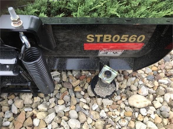 2021 Land Pride STB0560 Box Blade Scraper For Sale