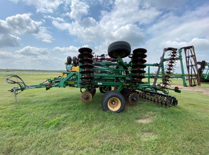 2015 Great Plains 1800TM Vertical Tillage For Sale
