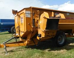 Feeder Wagon-Portable For Sale: Kuhn Knight 3130