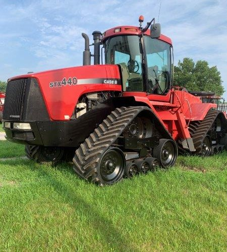 2001 Case IH STX440 Tractor For Sale