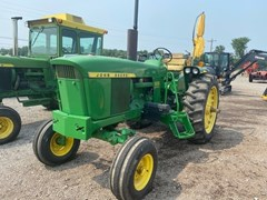 Tractor - Compact Utility For Sale 1971 John Deere 4000T , 97 HP