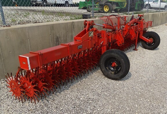 Yetter 3521 Rotary Hoe For Sale