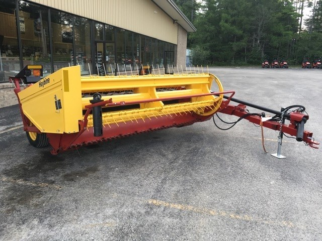 2018 New Holland 488MC Mower Conditioner For Sale