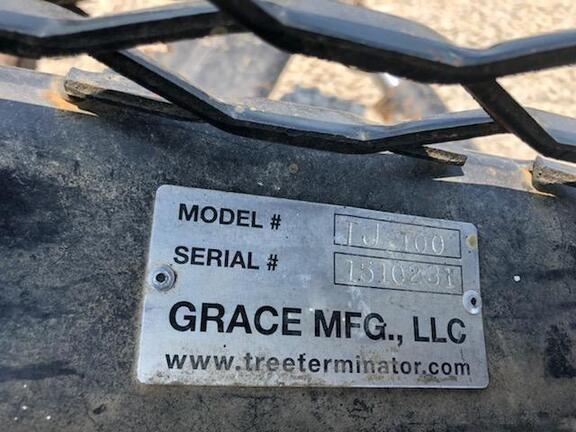 2014 GR Manufacturing TJ2100 Image 4