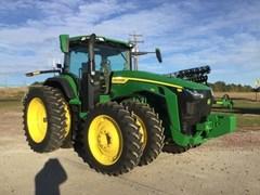 Tractor - Row Crop For Sale 2020 John Deere 8R 250