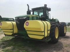 Tractor - 4WD For Sale 2015 John Deere 9570R
