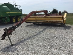 Mower Conditioner For Sale 1993 New Holland 116