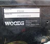 2006 Woods FZ28K Thumbnail 20