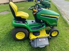 Lawn Mower For Sale 2021 John Deere X380 , 22 HP