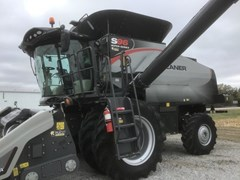Combine For Sale 2019 Gleaner S96
