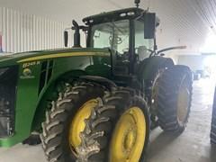 Tractor - Row Crop For Sale 2019 John Deere 8245R