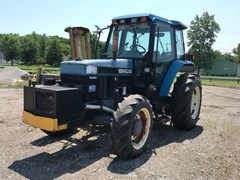 Tractor - Utility For Sale 1995 Ford 5640 , 78 HP