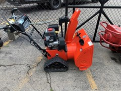 Snow Blower For Sale 2018 Ariens Compactrack 24 #*!