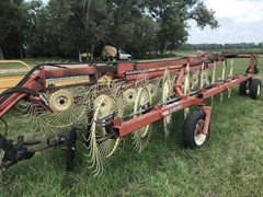 Hay Rake For Sale 1997 H & S BF14HC