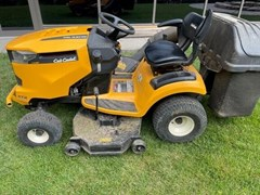 Riding Mower For Sale 2019 Cub Cadet LX46 , 21 HP