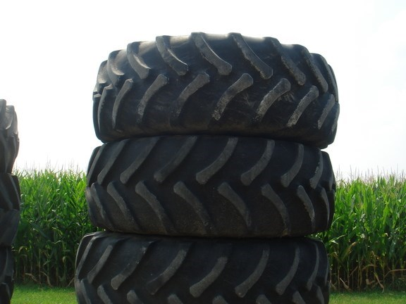 Firestone 600/65R38 Wheels and Tires For Sale