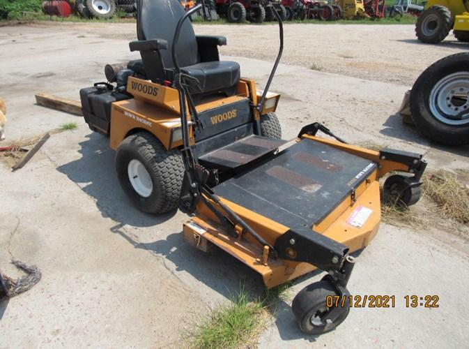 Woods 6200 Zero Turn Mower For Sale