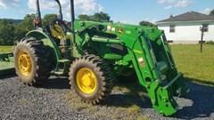 Tractor - Utility For Sale 2016 John Deere 5065E , 67 HP