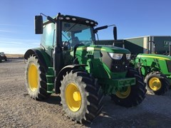 Tractor - Utility For Sale 2018 John Deere 6130R